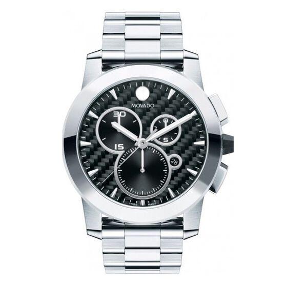 Movado Vizio Chronograph Watch