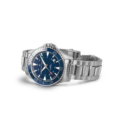 Hamilton Khaki Scuba Auto Watch, 40mm