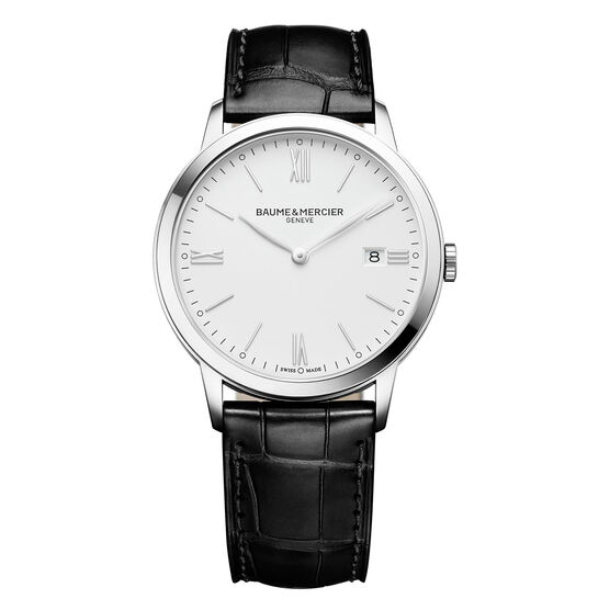 Baume & Mercier CLASSIMA Quartz Watch