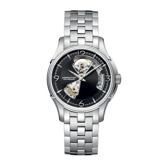Hamilton Open Heart Automatic Watch