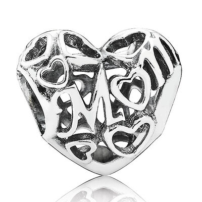 Pandora Motherly Love Charm