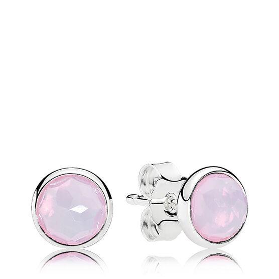 PANDORA October Droplets Earrings