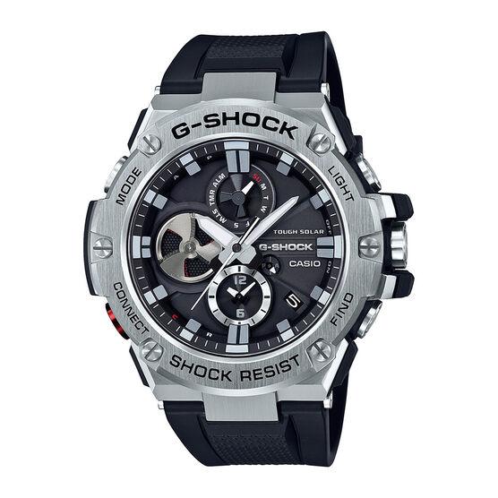G-Shock G-Steel Bluetooth Chrono Analog Watch