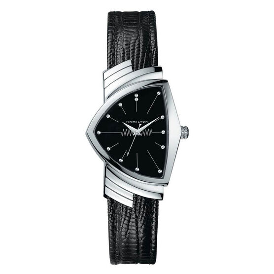 Hamilton Ventura Quartz Watch, 32.3x50.3mm