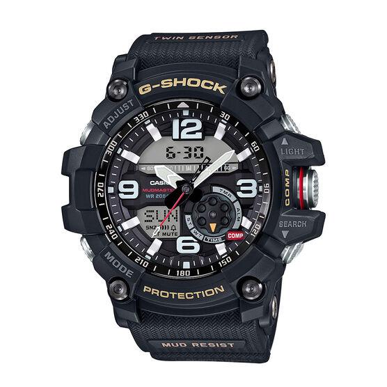 G-Shock Master of M Mudmaster Analog Watch