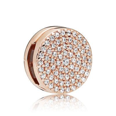 6ab3e35443842 PANDORA Rose Jewelry Collection - Rose Gold Jewelry | Ben Bridge Jeweler