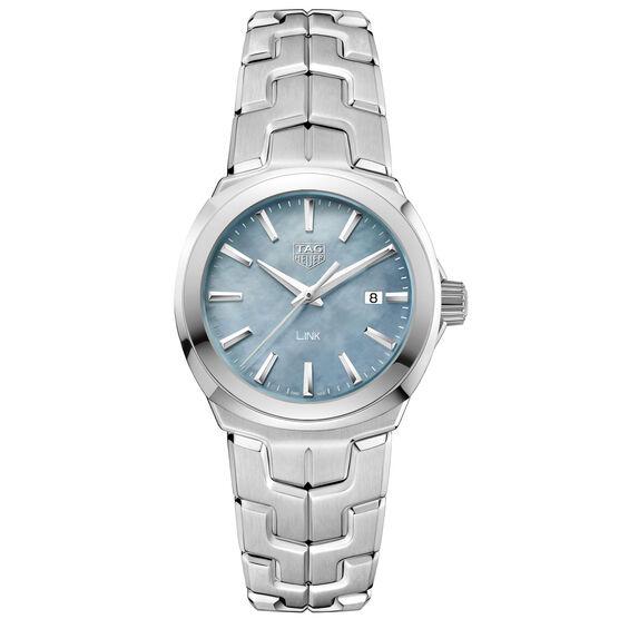 TAG Heuer Link Quartz Watch