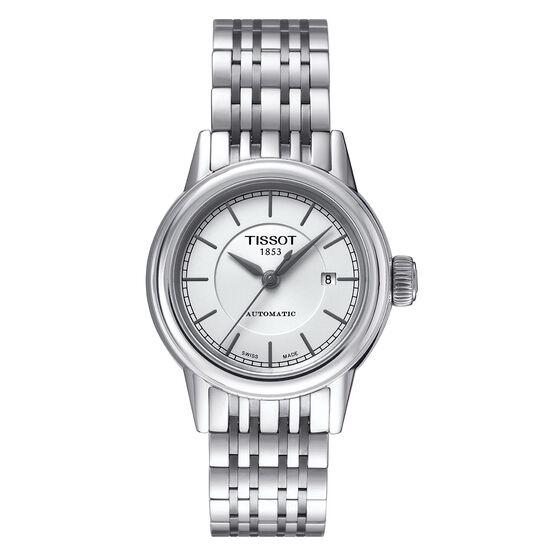 Tissot Carson Lady Automatic Watch