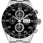 TAG Heuer Carrera Calibre 16 Automatic Chronograph Watch, 43mm
