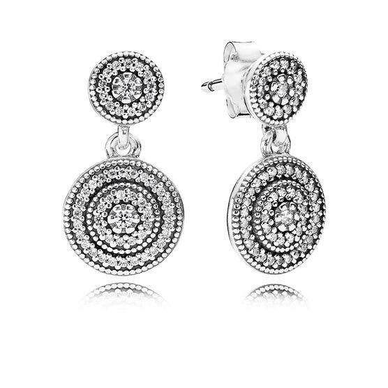 PANDORA Radiant Elegance Earrings