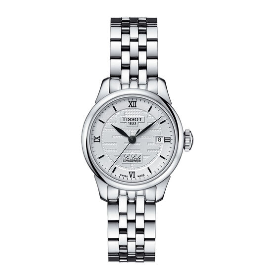 Tissot Le Locle Double Happiness Lady's Automatic Watch,  25.5mm