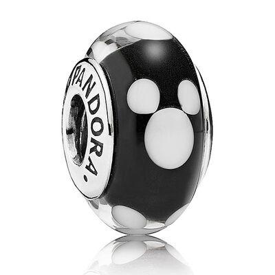 PANDORA Disney Classic Mickey Charm