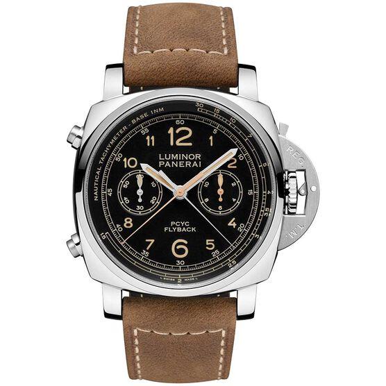 PANERAI Luminor 1950 PCYC Automatic Acciaio Watch