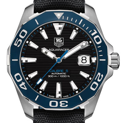 TAG Heuer Aquaracer 300M Calibre 5 Watch