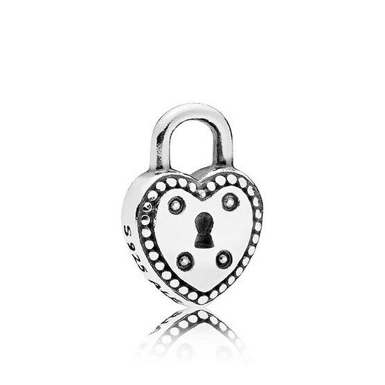 Pandora Love Lock Petite Locket Charm