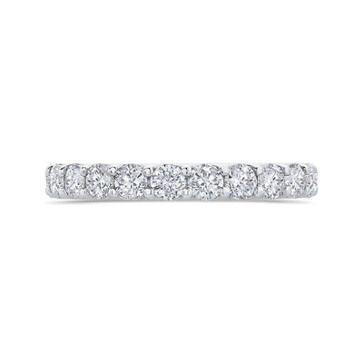 Bella Ponte Diamond Band 14K, 3/4 ctw.