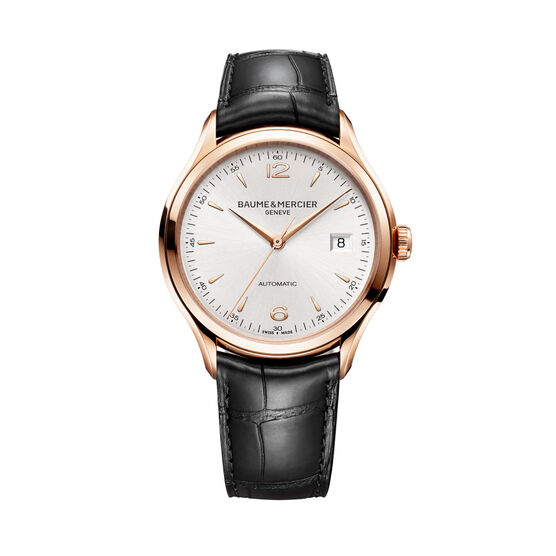 Baume & Mercier CLIFTON 10058 Watch