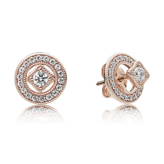 Pandora Rose™ Vintage Allure CZ Earrings