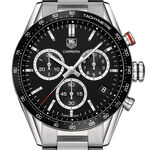 TAG Heuer Carrera Panamericana Special Edition Quartz Chronograph Watch