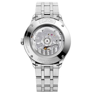 Baume & Mercier CLIFTON BAUMATIC 10400 Watch
