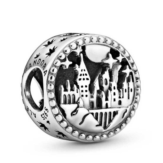Pandora Harry Potter, Hogwarts School of Witchcraft and Wizardry Charm