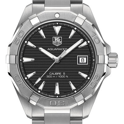 TAG Heuer Aquaracer Calibre 5 Automatic Watch