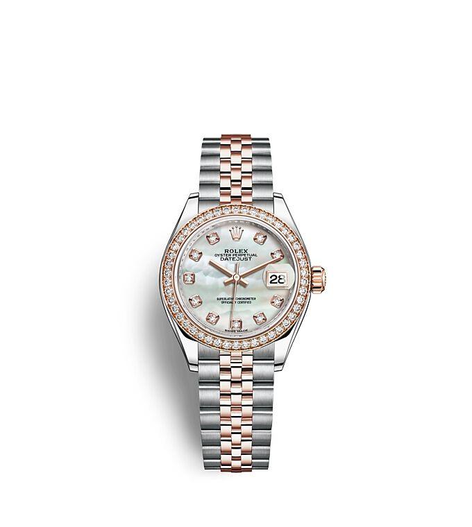 Rolex Lady-Datejust Watch