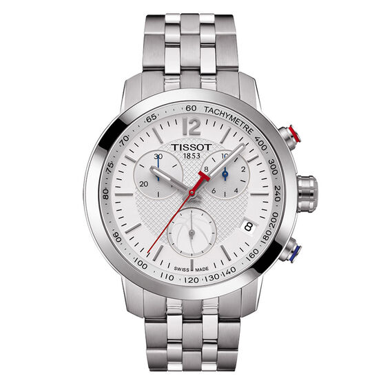 Tissot PRC 200 NBA Special Edition Special Collections Quartz Chrono Watch