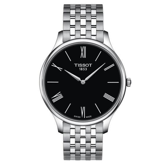 Tissot Tradition 5.5 Quartz Watch, 39mm
