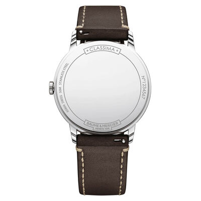 Baume & Mercier CLASSIMA 10389 Watch