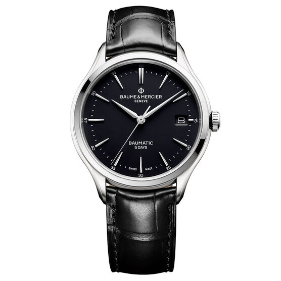Baume & Mercier CLIFTON BAUMATIC 10399 Watch