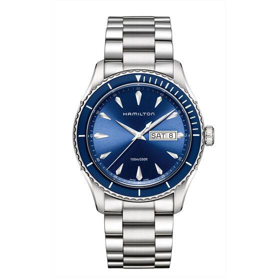 Hamilton Jazzmaster Seaview Quartz Watch