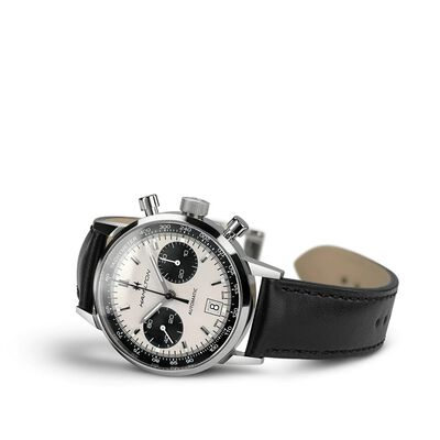 Hamilton Intra-Matic 68 Automatic Chrono Watch