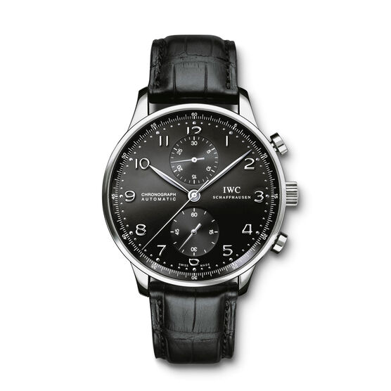 IWC Portugieser Chronograph Watch