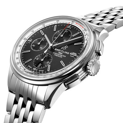 Breitling Premier Chronograph 42 Watch