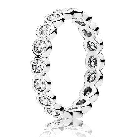 PANDORA Alluring Brilliant Ring