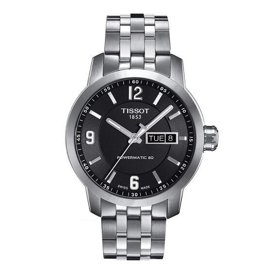 Tissot T-Sport PRC 200 Powermatic Automatic Watch, 39mm