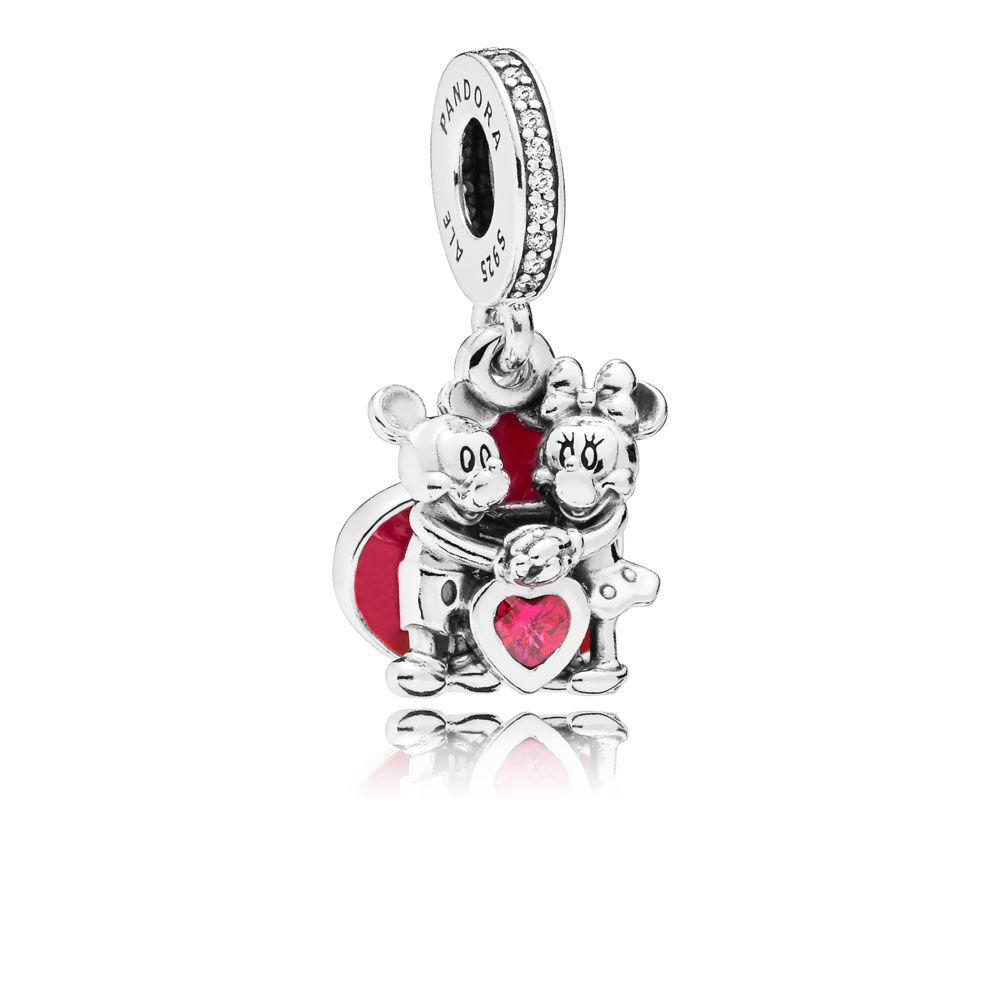 PANDORA Valentine's Day Charms | Ben Bridge Jeweler