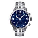 Tissot PRC 200 Chronograph Watch, 41mm