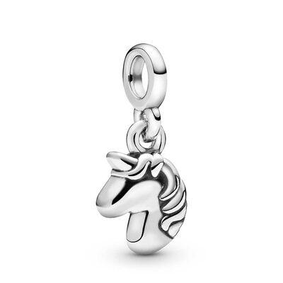 Pandora Me My Magical Unicorn Dangle Charm
