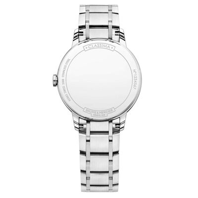 Baume & Mercier CLASSIMA LADY 10477 Watch