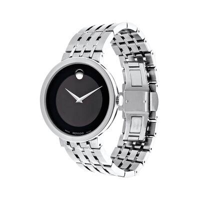 Movado Esperanza Stainless Watch