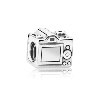 Pandora Snap Shots Camera Charm