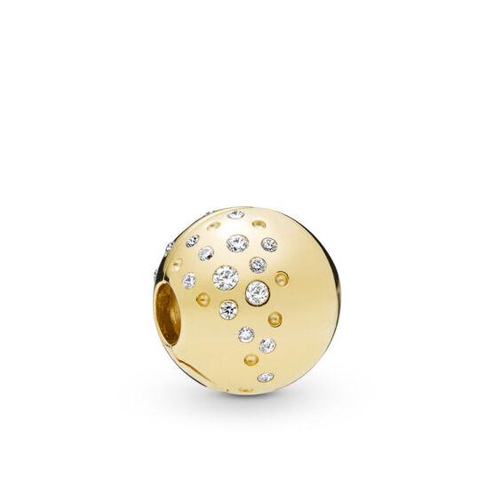 Pandora Shine™ Scattered Sparkle CZ Clip