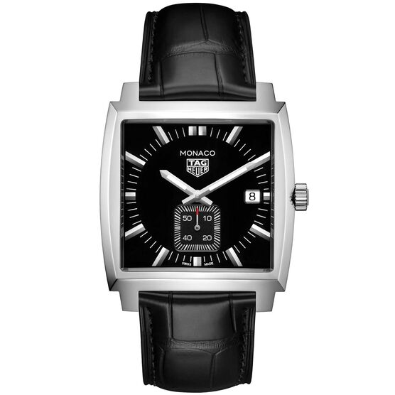 TAG Heuer Monaco Quartz Watch 37mm