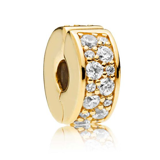Pandora Shine™ Shining Elegance CZ Clip