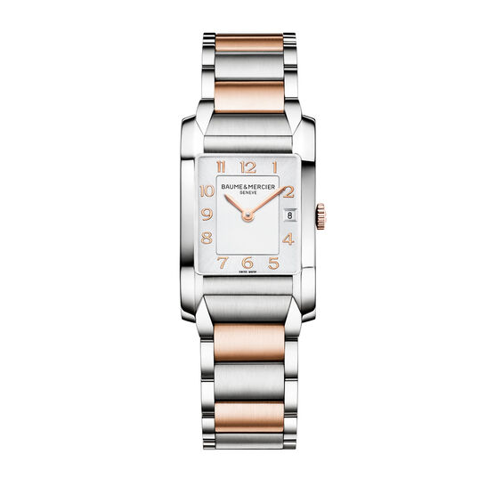 Baume & Mercier HAMPTON 10108 Lady's Watch