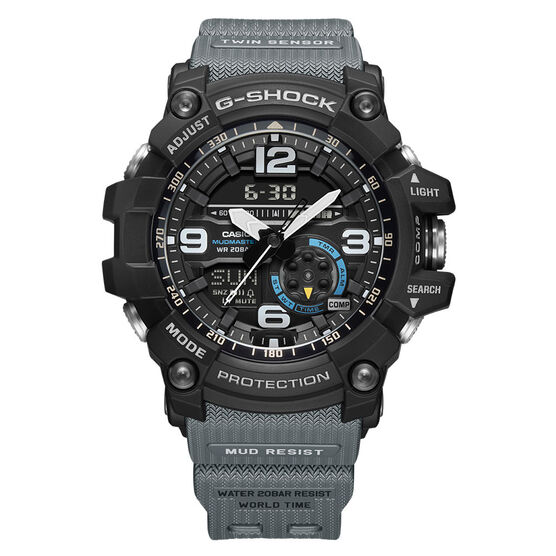 G-Shock Master of G Mudmaster Analog Watch