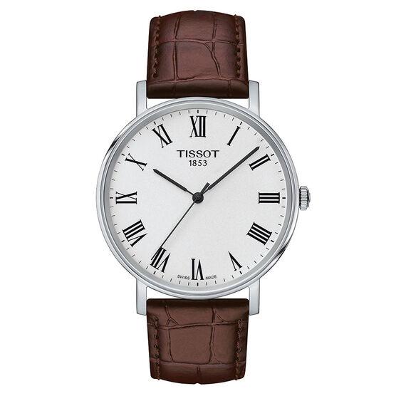 Tissot Everytime T-Classic Quartz Watch
