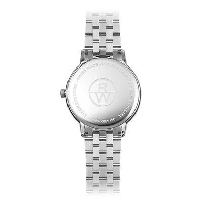 Raymond Weil Toccata Blue Dial Quartz Watch, 42mm
